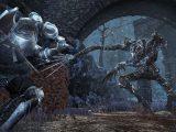 『ダークソウル3』、DLC「ASHES OF ARIANDEL」のローンチトレーラーを公開