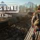 PS4『Days Gone』の発売日が2019年4月26日に変更